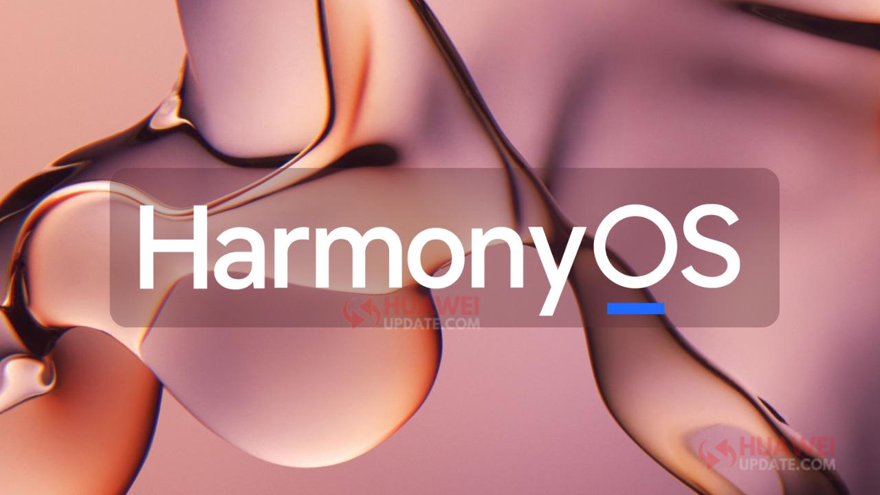 Mate 40 Pro HarmonyOS
