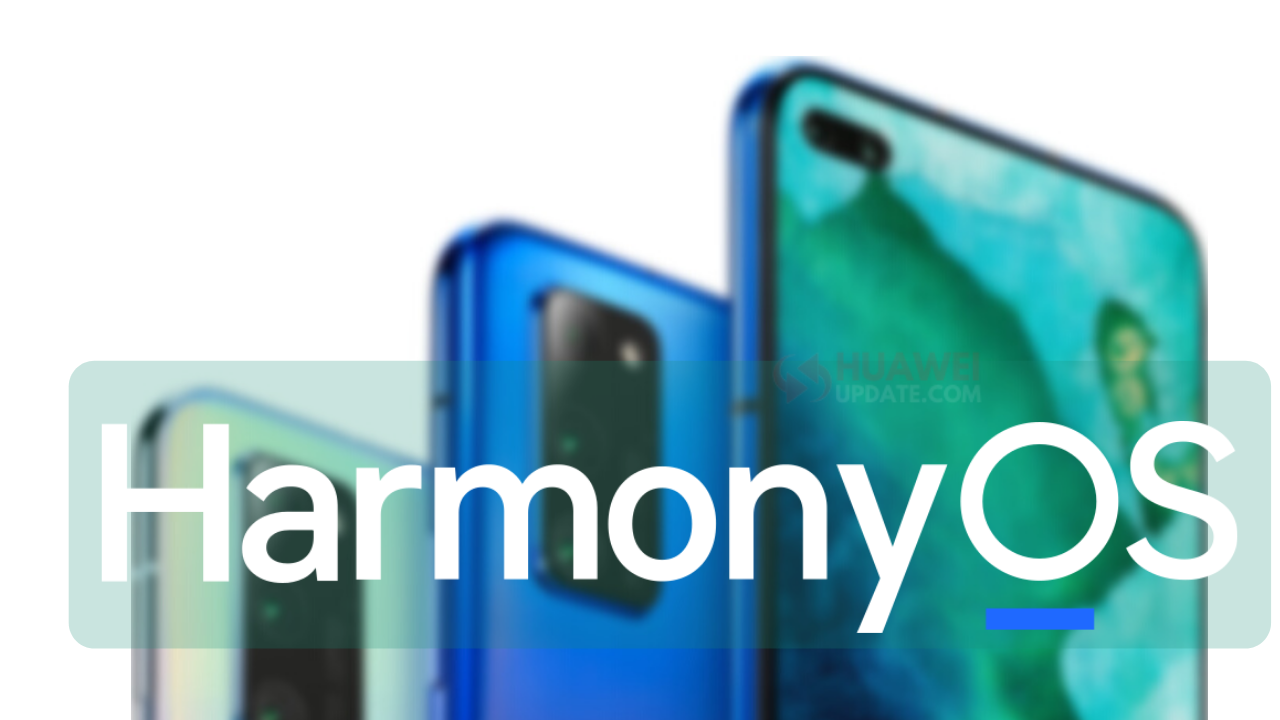 These 12 Honor devices are now a part of HarmonyOS 2 closed beta