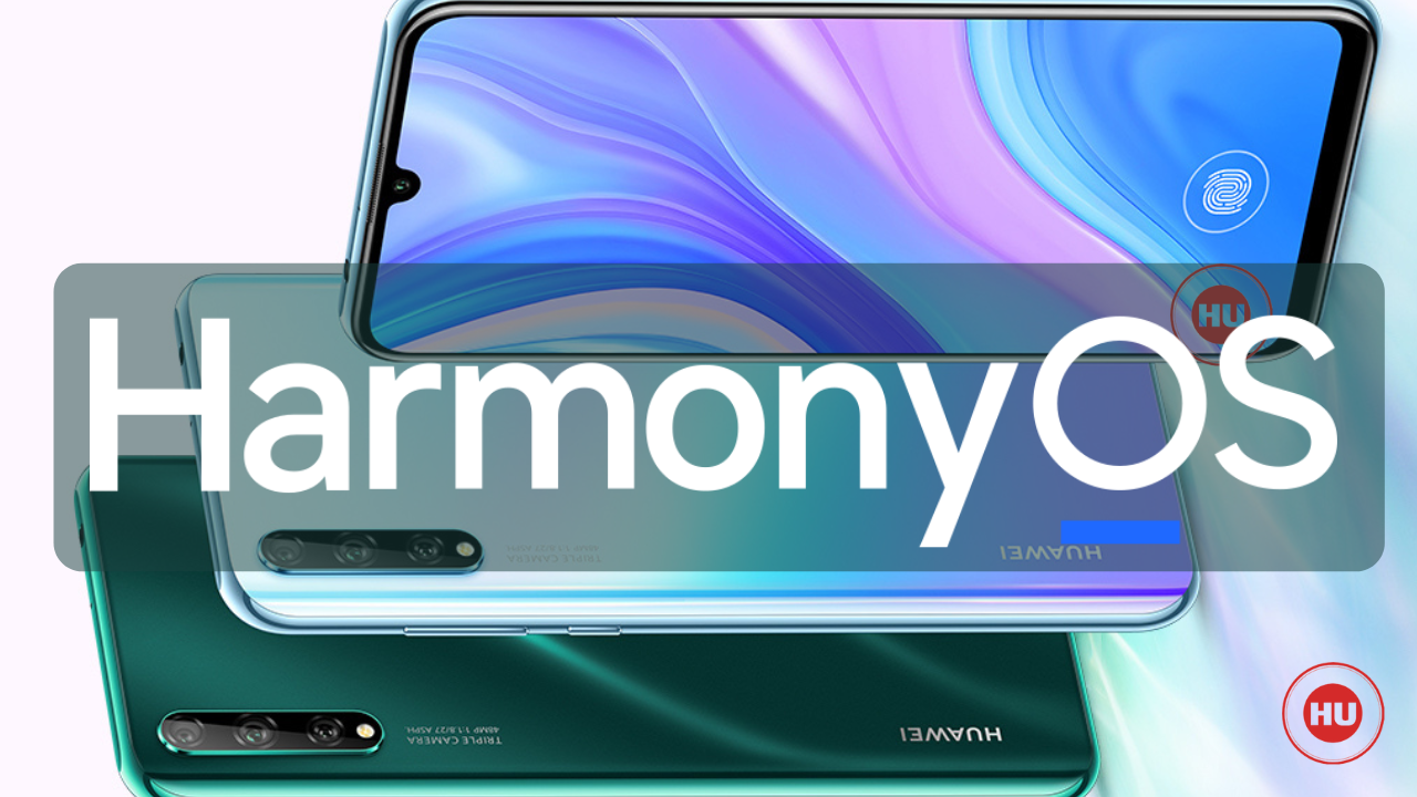 5th batch August 2021 HarmonyOS Update
