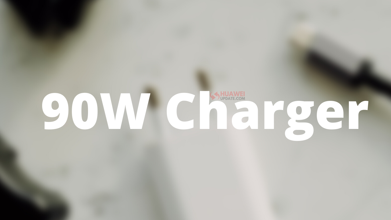 90W Charger