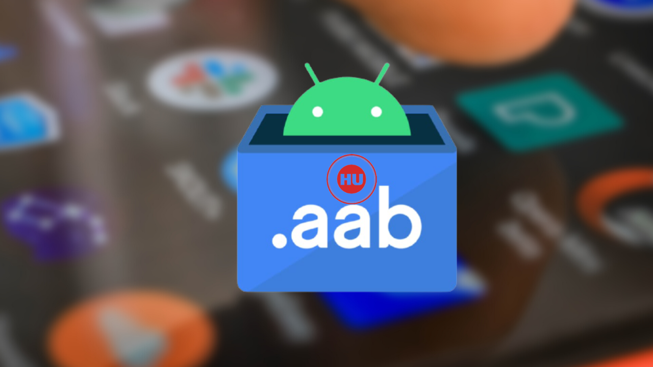 Android APK to AAB