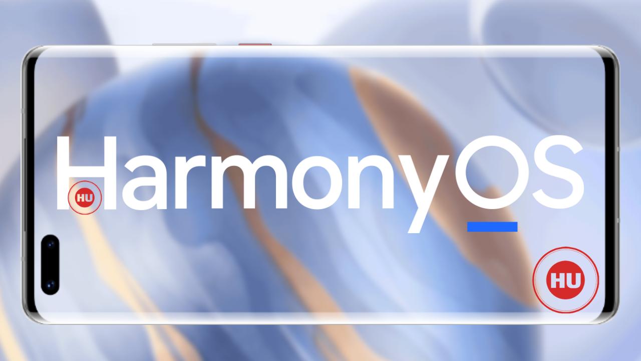 HarmonyOS 14 devices list