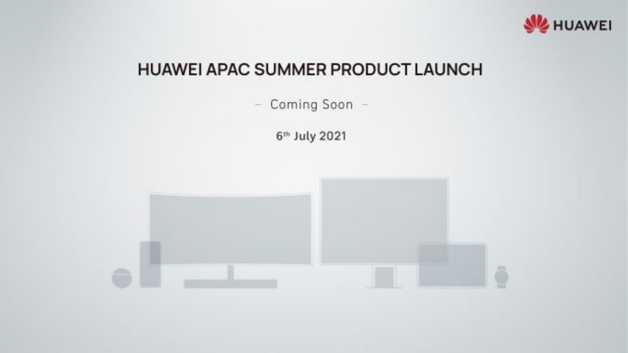 Huawei APAC