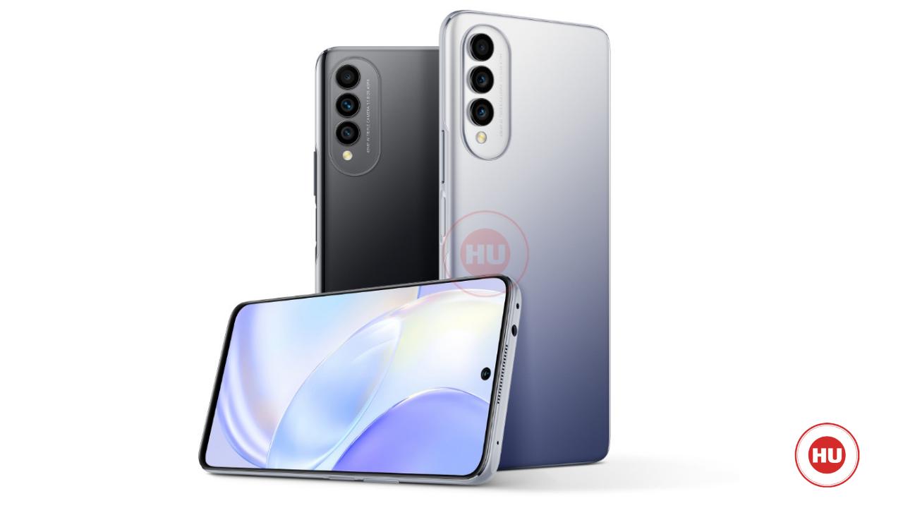 Huawei Nova 8 SE Vitality Edition (1)