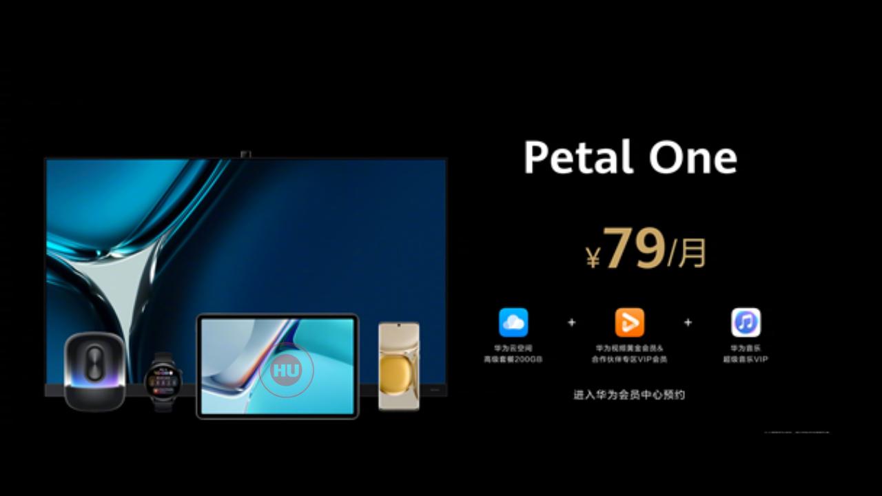 Huawei Petal One