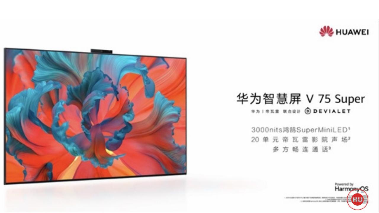 Huawei V75 Super TV