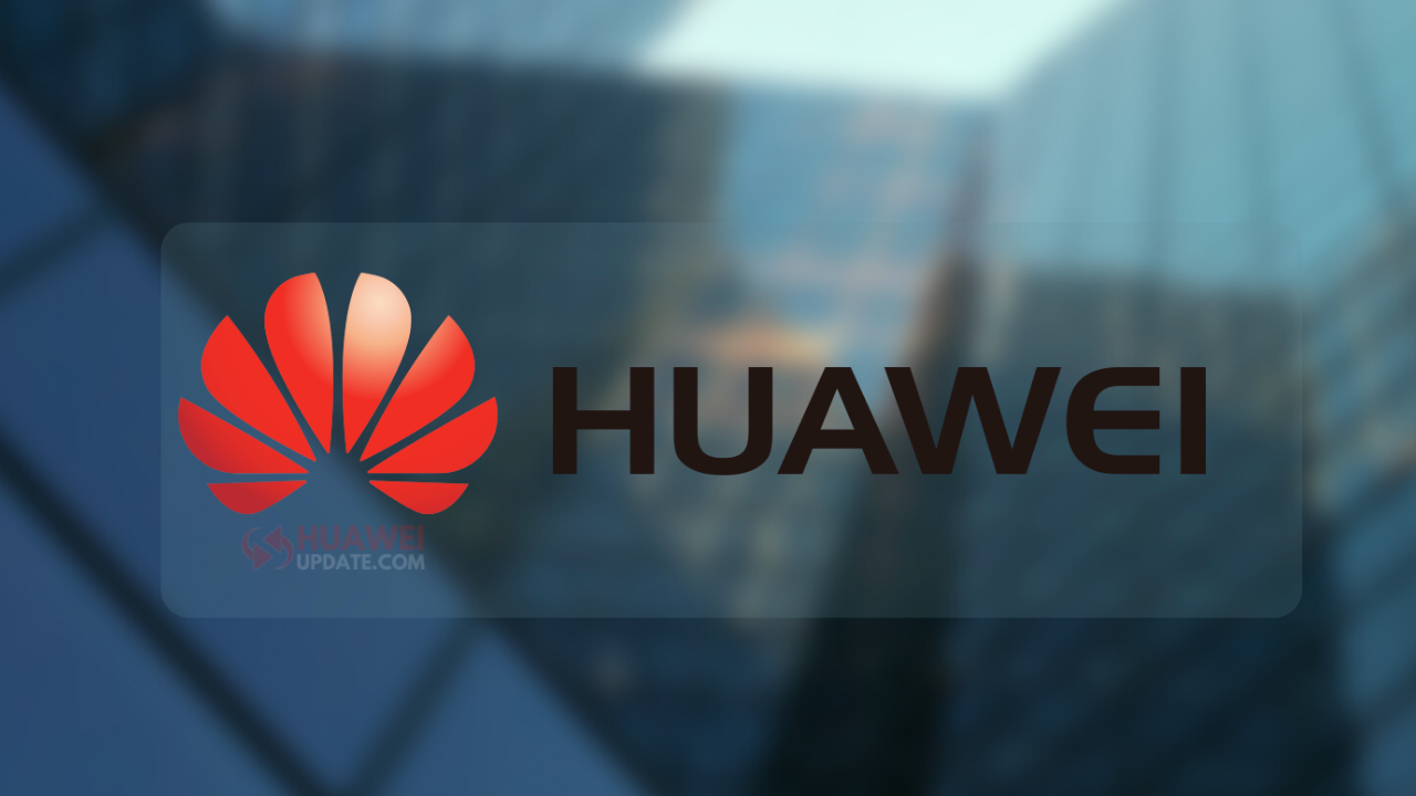 Huawei logo main