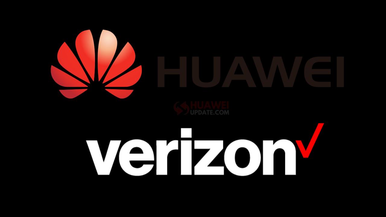 Huawei sues Verizon