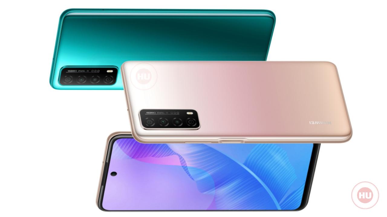 Huawei Enjoy 20 SE - HU