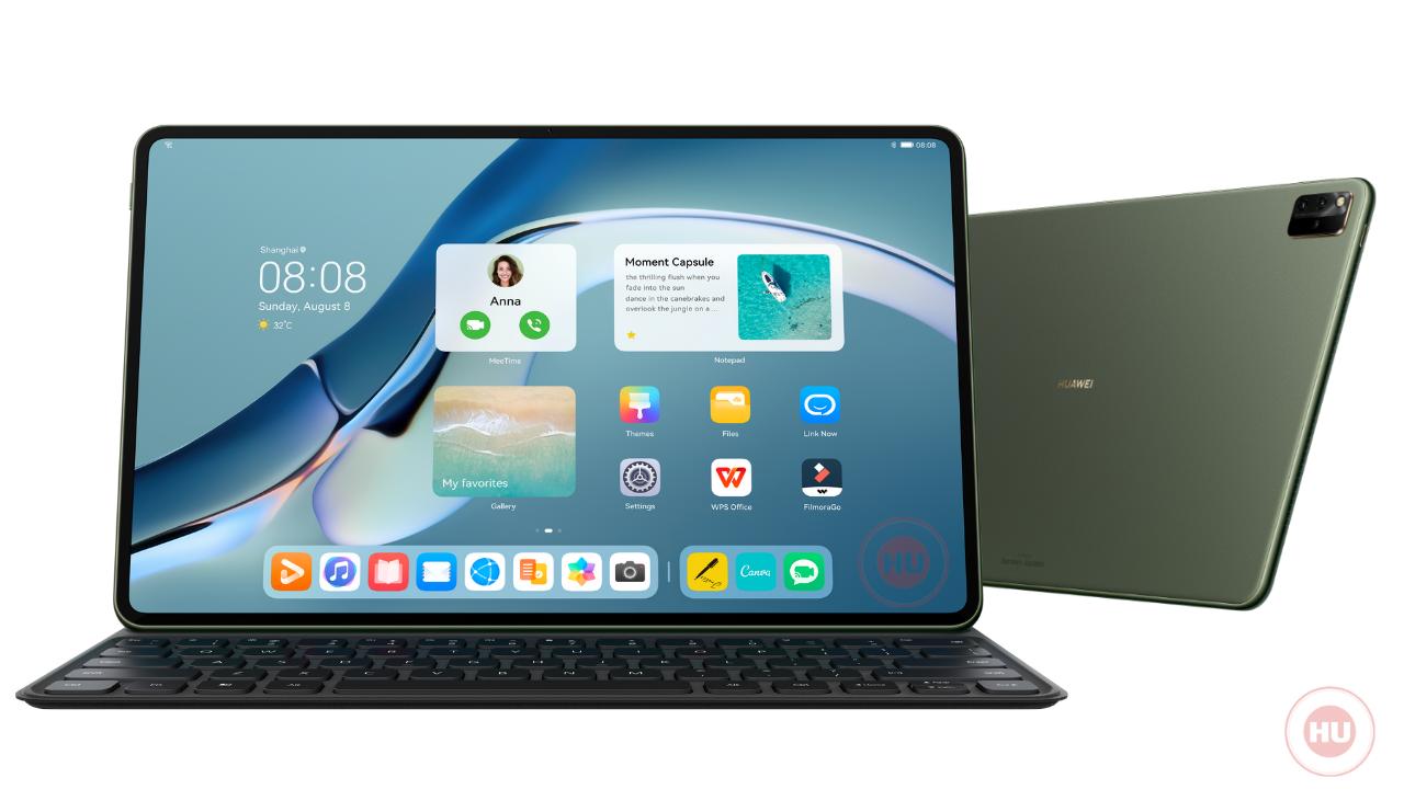 Huawei MatePad Pro 12.6- HarmonyOS