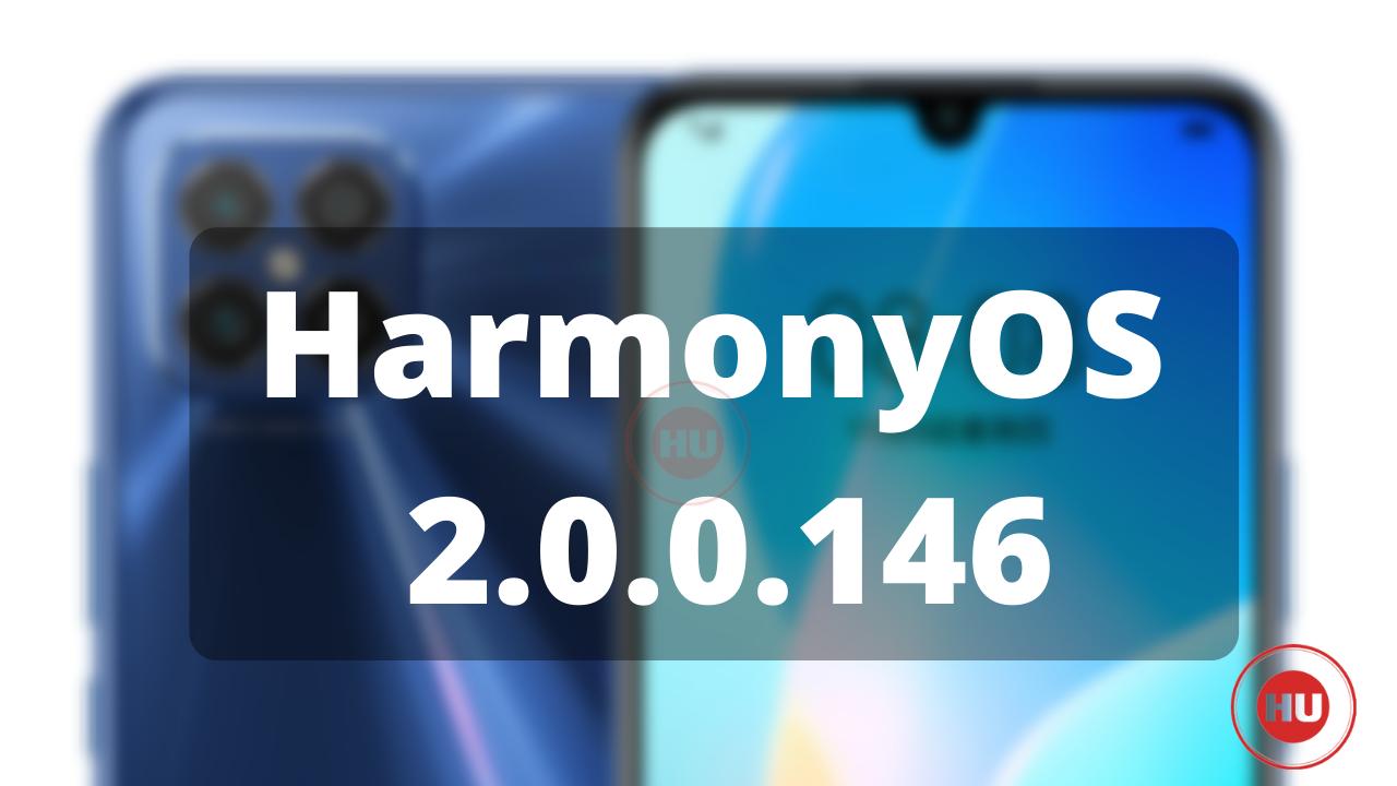 Huawei Nova 8 SE HarmonyOS 2.0.0.146 (1)