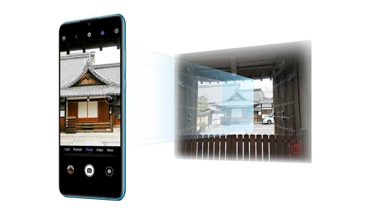 Huawei P30 Lite NE - HU