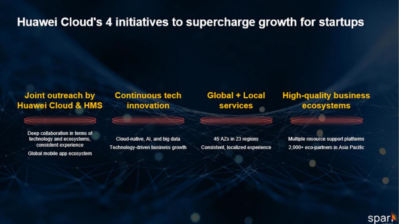Huawei four initiatives - HU (1)