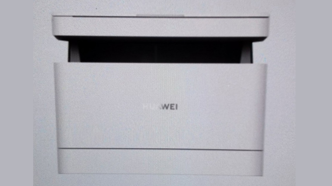 Huawei printer