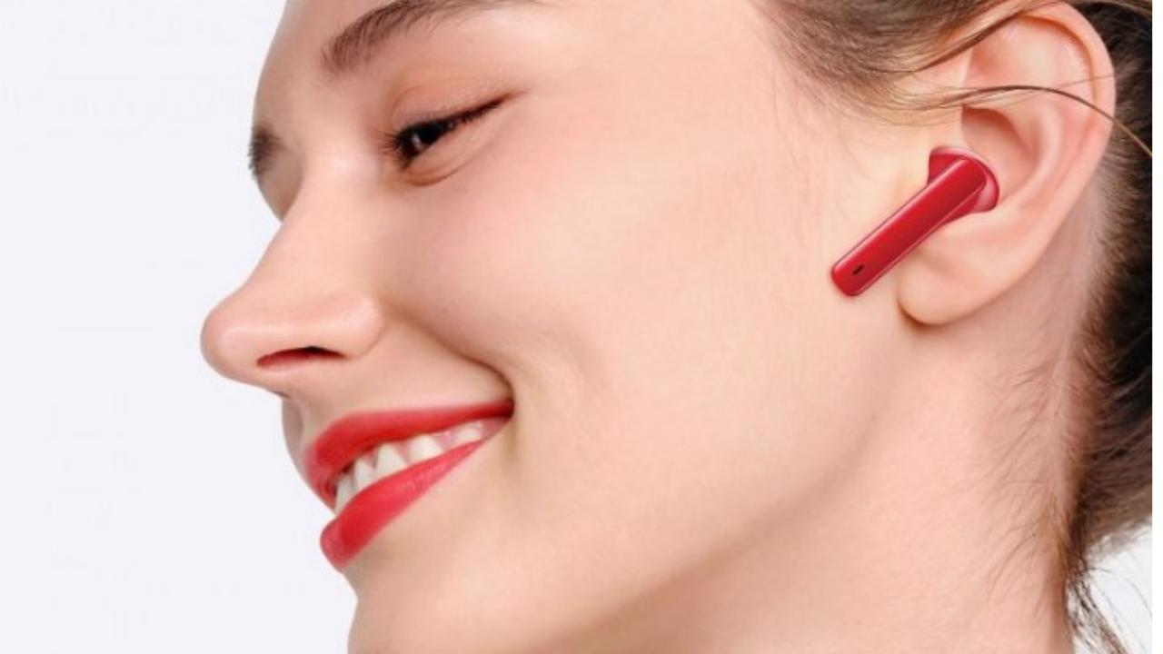 Huawei submits Freebuds Lipstick wireless earbuds trademark application
