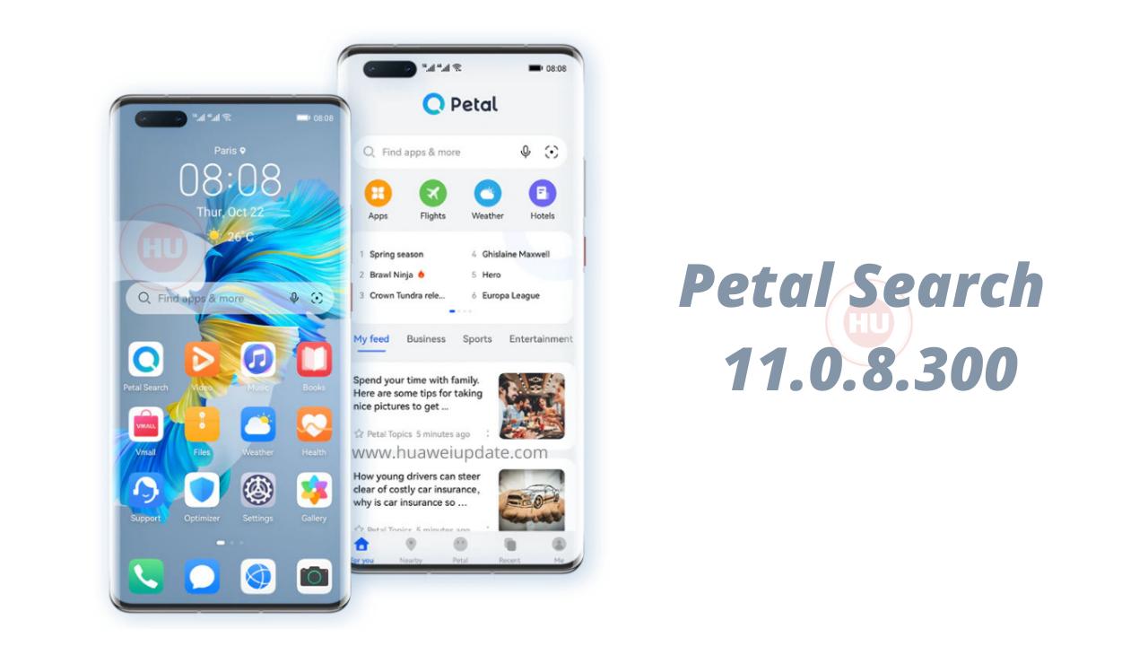 Petal Search 11.0.8.300