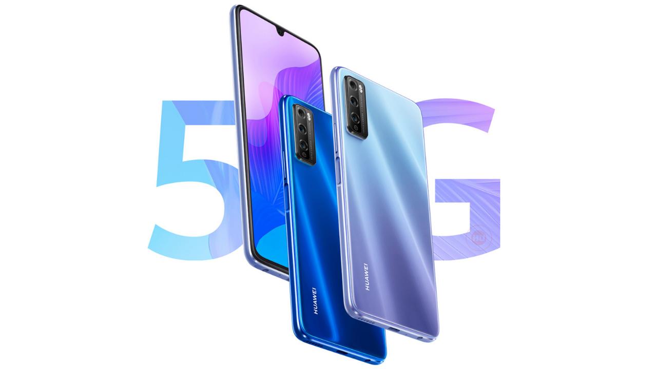 Huawei Enjoy 20 Pro 5G