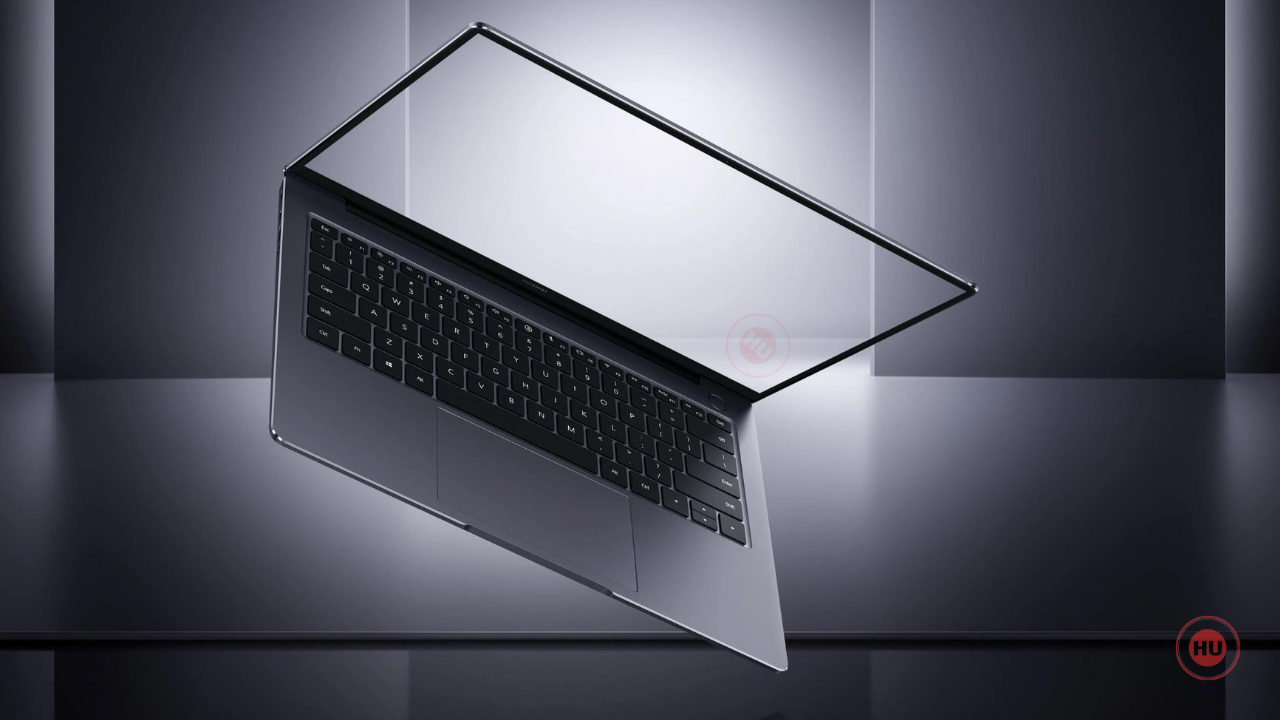 Huawei MateBook 14s image