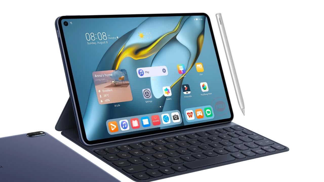 Huawei MatePad Pro 10.8 inch image