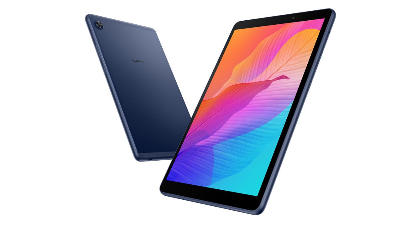 Huawei MatePad T8 updateHuawei MatePad T8 update