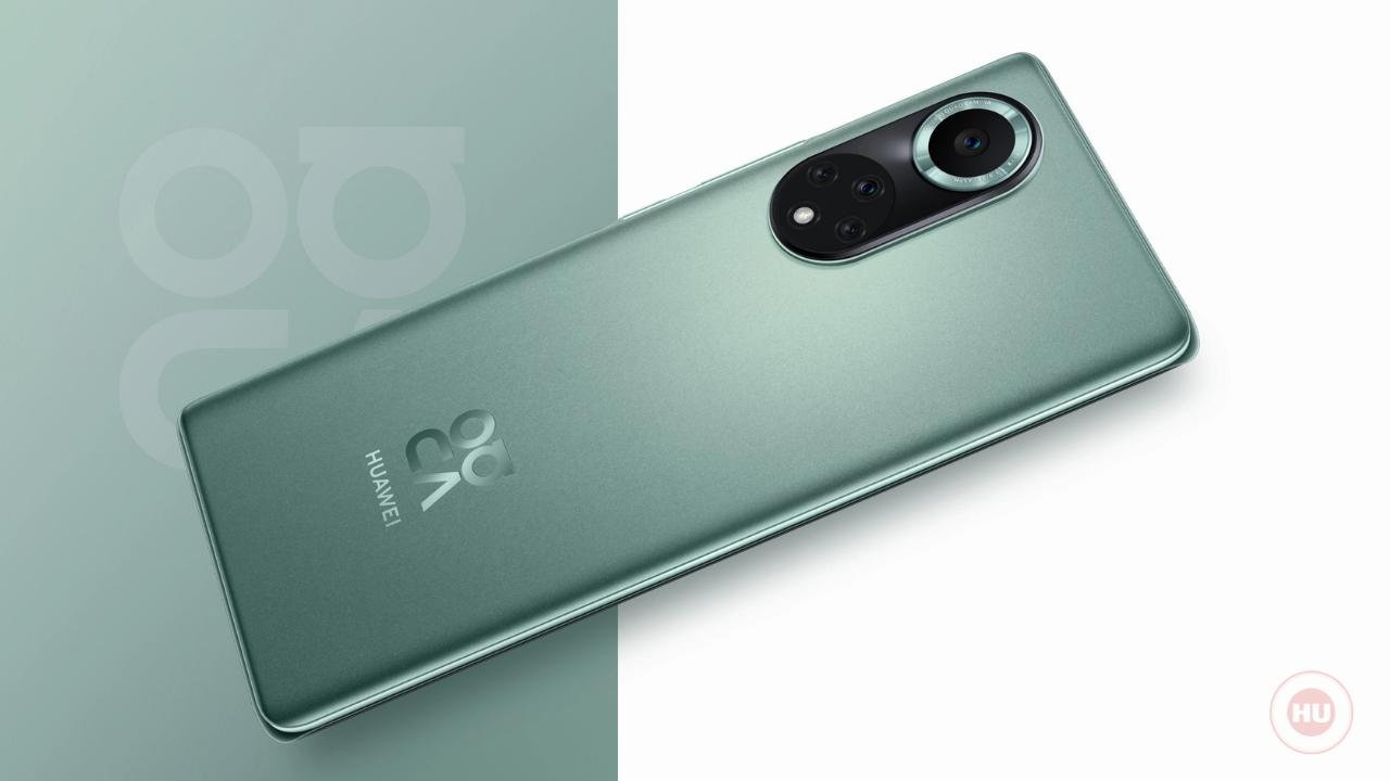 Huawei Nova 9 Pro Color