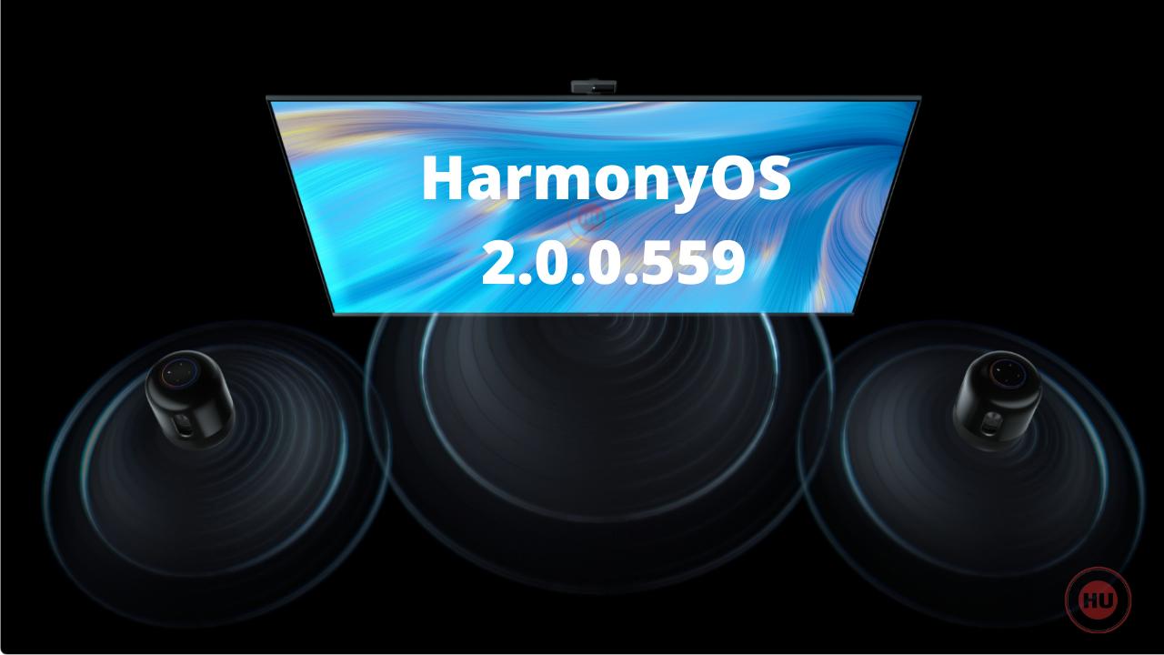 Huawei Smart Screen Update (1)