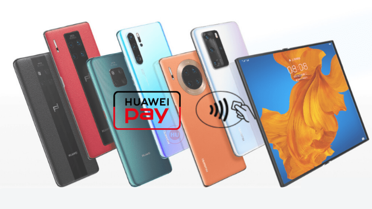 Huawei Developer Conference 2021 tickets