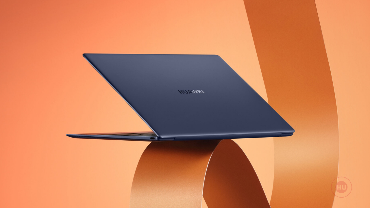 Huawei MateBook X 2021 - HU