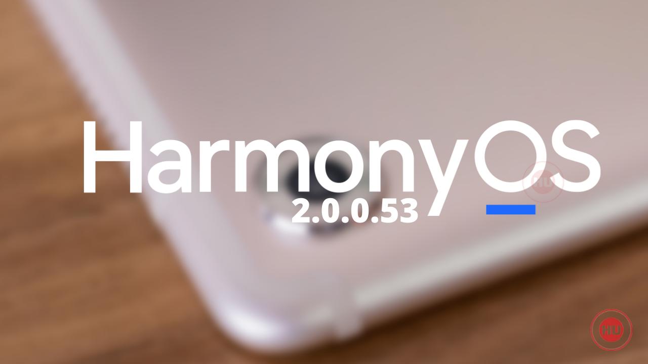 Huawei MediaPad M5 Series HarmonyOS