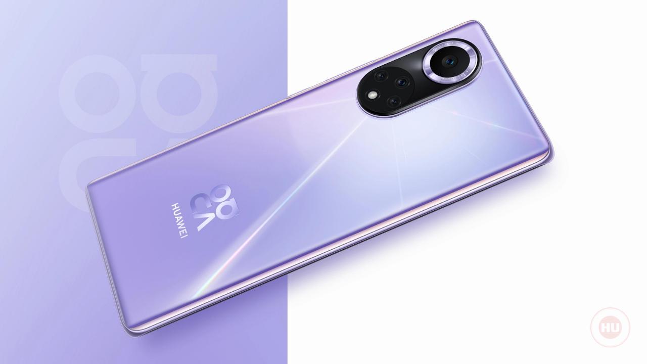 Huawei Nova 9 series